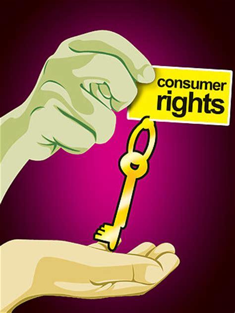 FREE Consumer Rights Essay - ExampleEssays